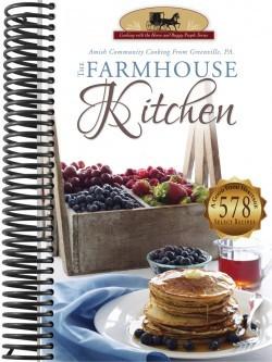 Farmhouse Ktchn ckbk