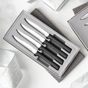 Rada Serrated Steak Knives
