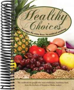 Healthy Choices cover