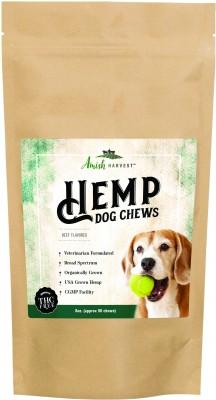 Hemp Dog Chews