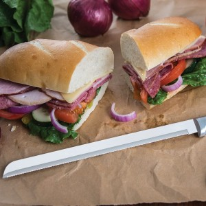 "Rada 10"" Bread Knife"