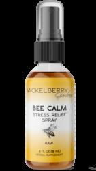 Bee Calm Spray front