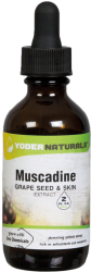 Muscadine Grape Seed Extract